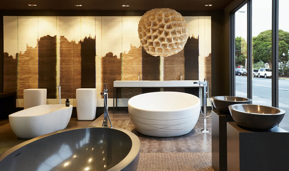 How to Find Quality Bathroom Showrooms in Melbourne
