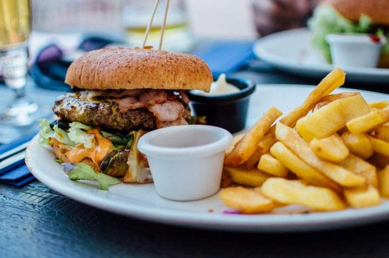 What To Know When Ordering In Food