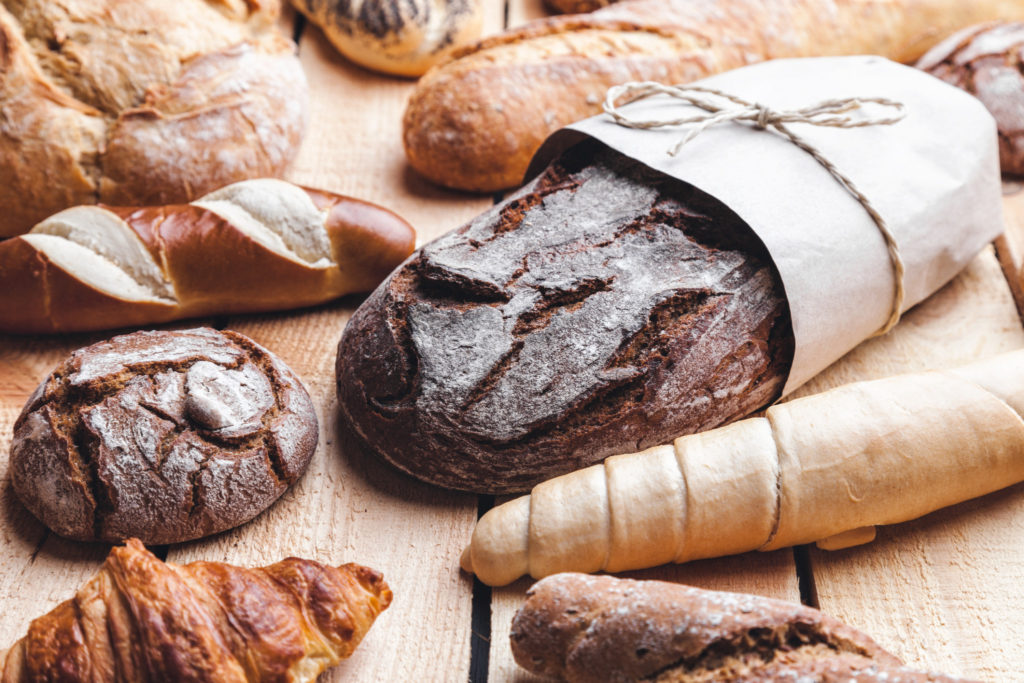 3 Meals That Are Becoming Gluten Free In Restaurants