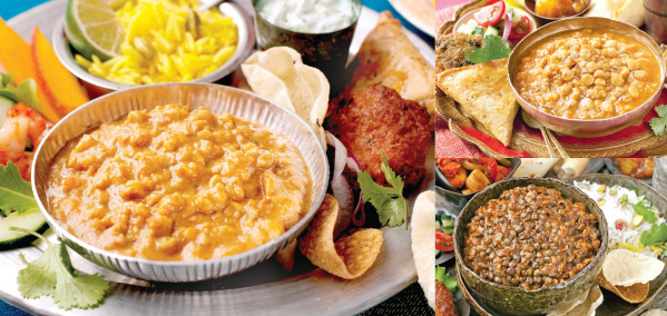 Four 'Classic' Dishes You Have To try